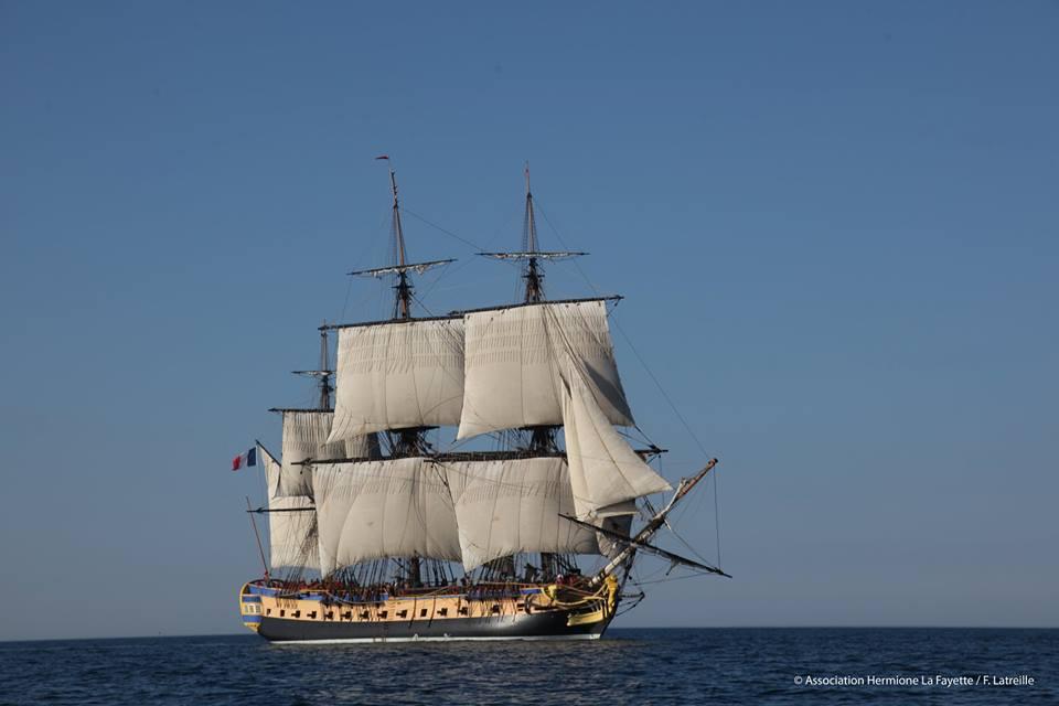 L'Hermonie-festival marítimo