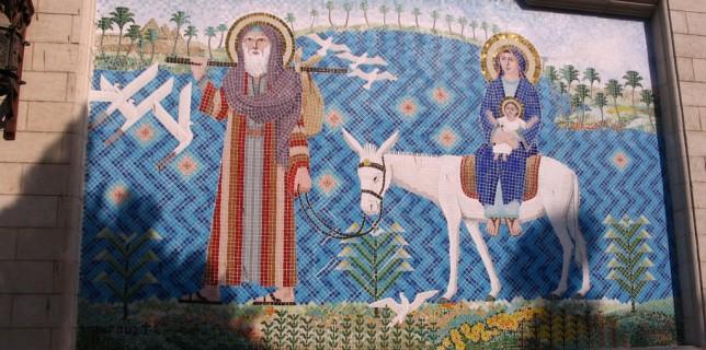 Navidad Egipto