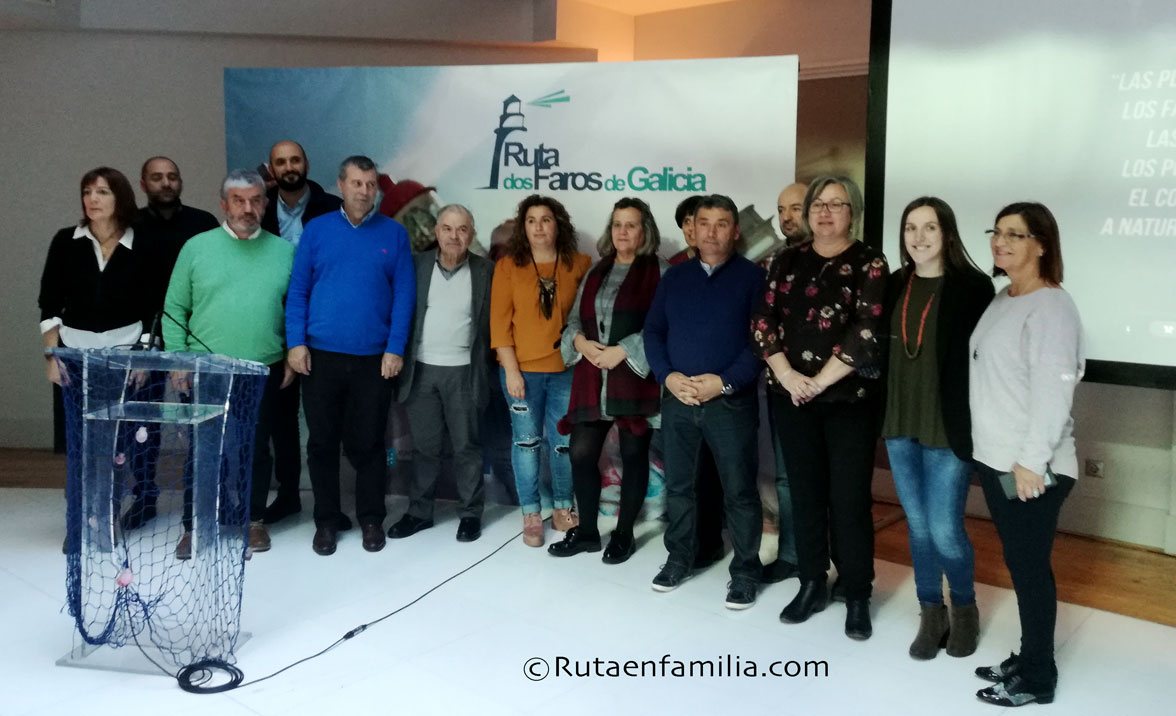 presentacionde-ruta-faros-galicia