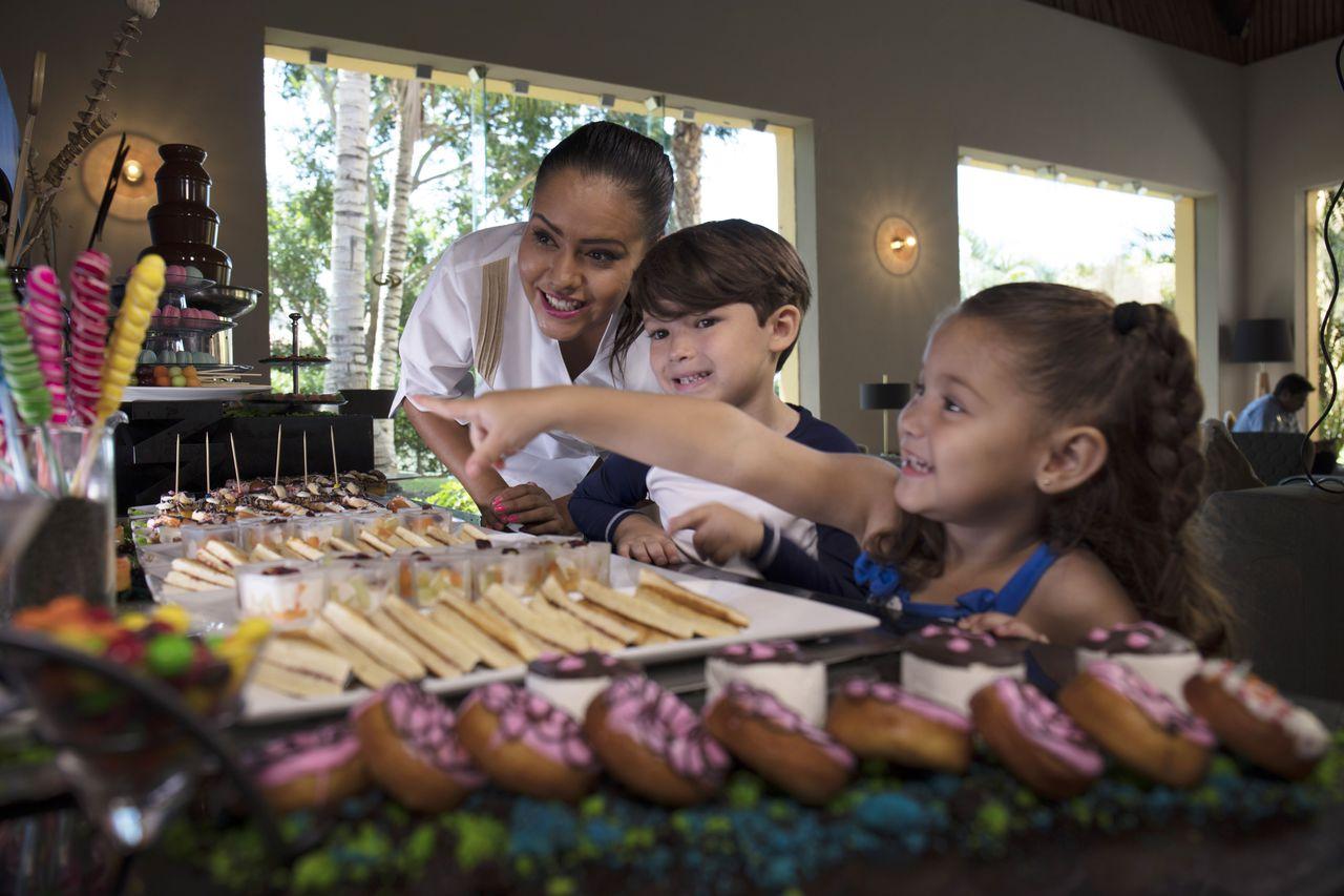 Grand Palladium Vallarta Resort & Spa - Family Selection5