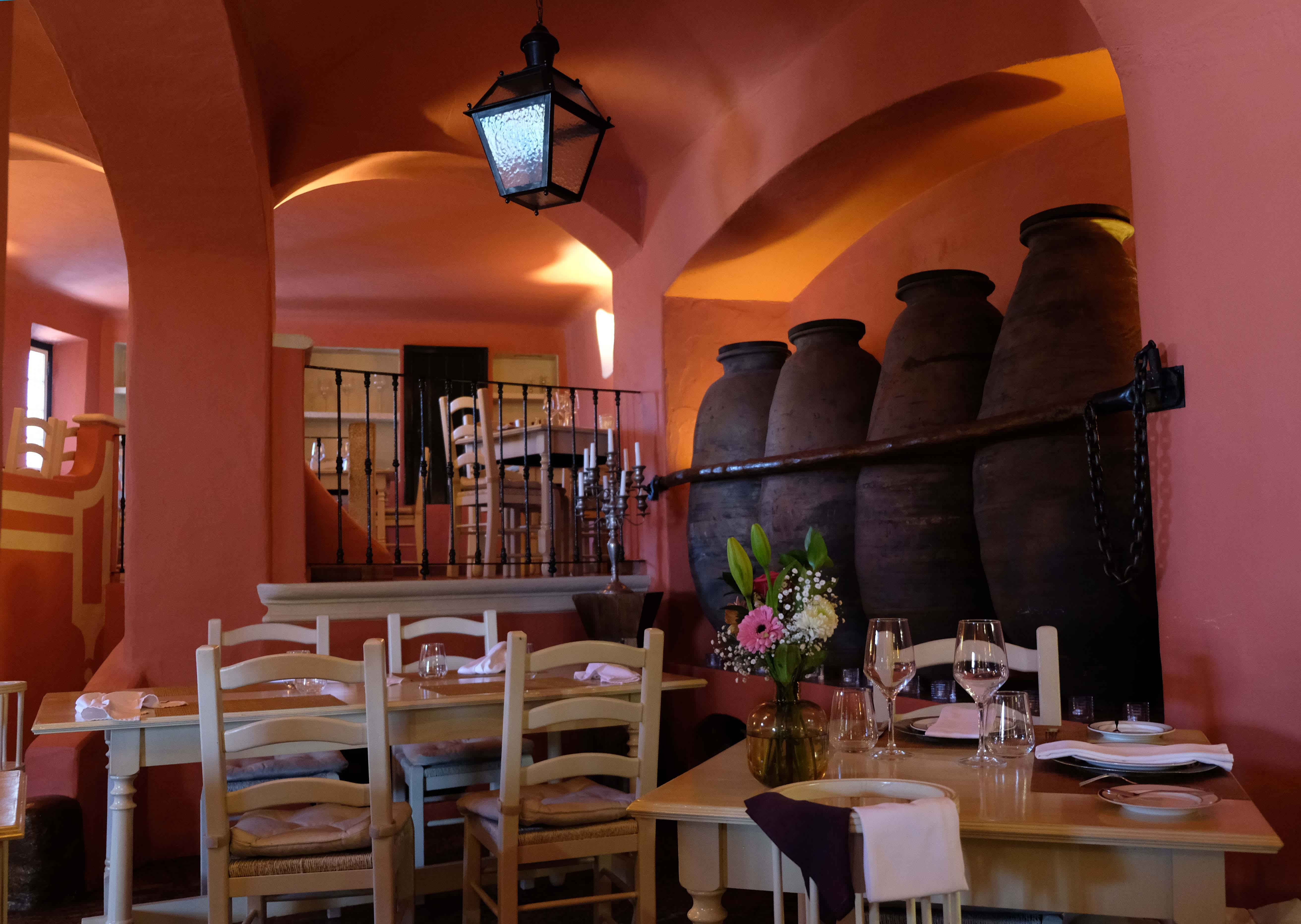 Restaurante Ramiro Obidos