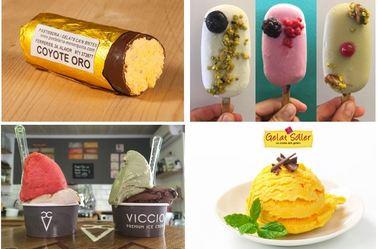 Ruta por las mejores heladerías artesanas de las Islas Baleares