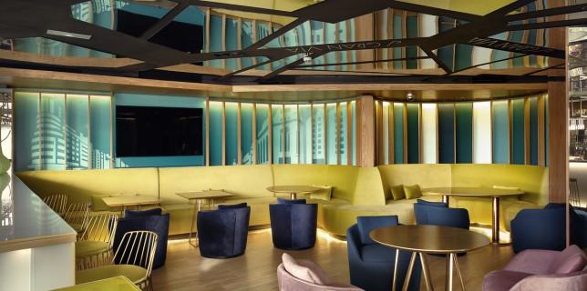 Aguinaldo-hotel indigo- Madrid