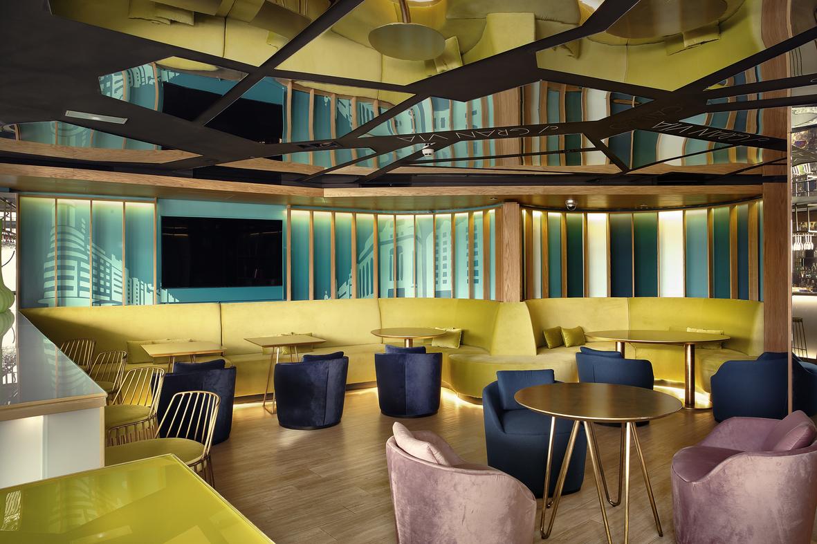 El hotel Indigo Madrid Gran Vía te invita a celebrar el Aguinaldo en familia