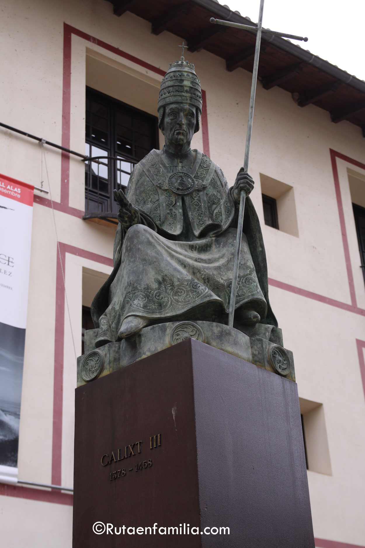 Territorio Borja
