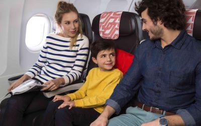 Servicio de recogida de maletas de Air France y KLM