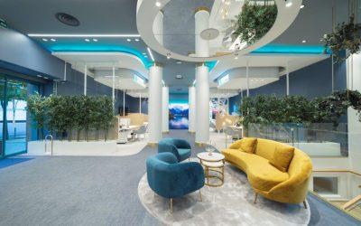 Primera agencia especializada en Cruceros abre en Madrid