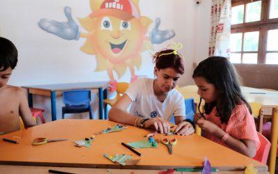 5 actividades para hacer con niños dentro de casa sin usar el móvil
