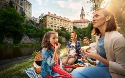 Castillos y palacios de la República Checa, actividades para toda la familia
