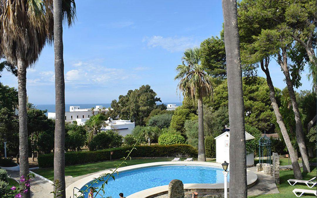 Cortijo Fontanilla, el alojamiento que buscas para tus vacaciones con niños en Cádiz