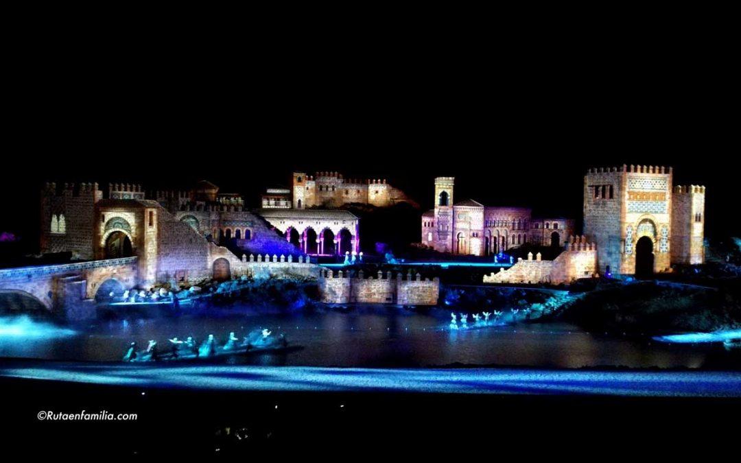 Puy du Fou España tendrá cuatro nuevos espectáculos en 2021