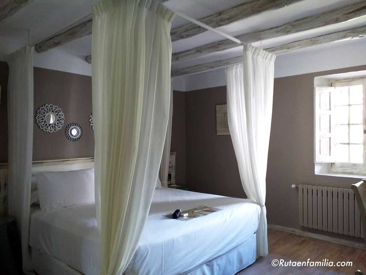 hotel familias Pamplona
