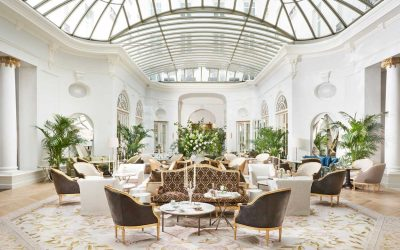 El Mandarin Oriental Ritz de Madrid abre con un paquete exclusivo para familias