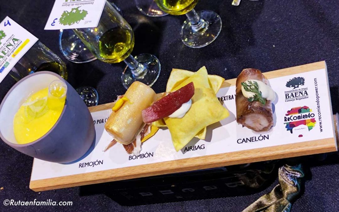 Córdoba, destino gastronómico para tu viaje familiar
