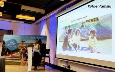Renfe se une a Madrid para incentivar el turismo en tren