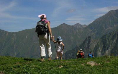 Francia con niños, recuerdos para toda la vida
