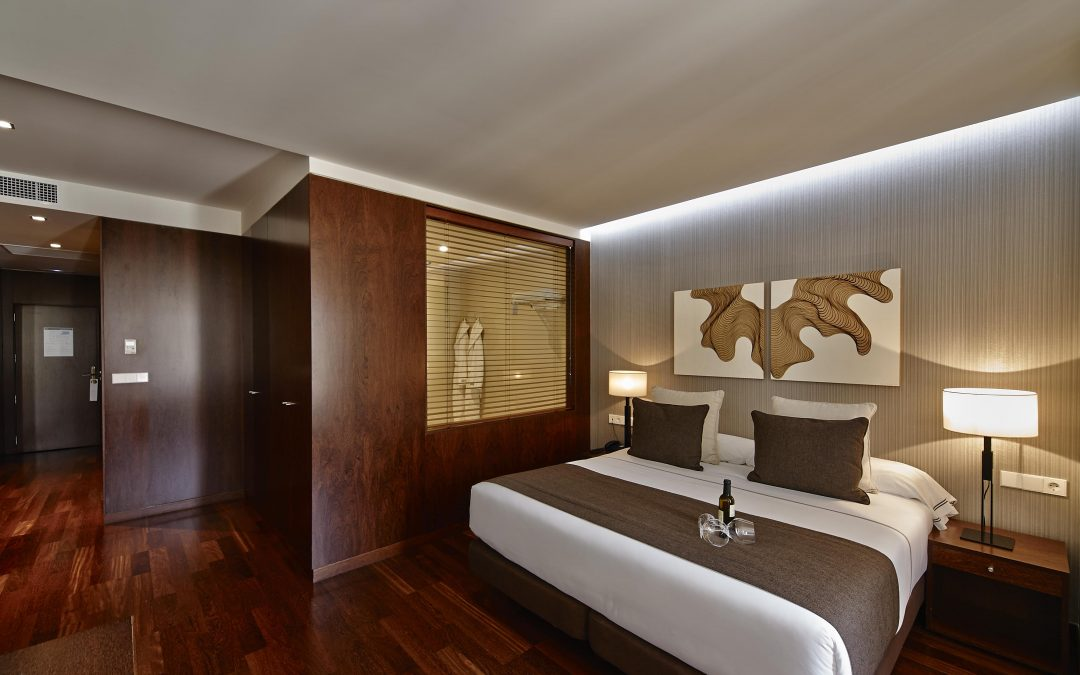 Carris Cardenal Quevedo, tu hotel familiar en Ourense