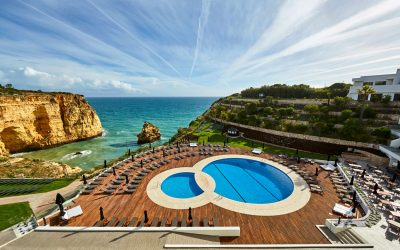 Disfruta de El Algarve con niños en hoteles pensados para toda la familia