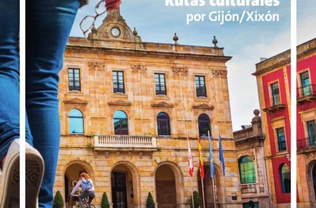 """CulRutas"" Rutas culturales por Gijón para pasar un día en familia"