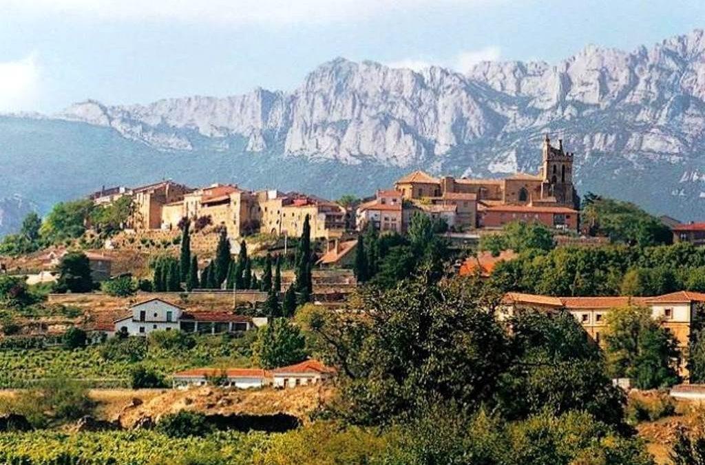 Castillos y torres para descubrir Álava con seguridad
