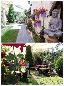 Restaurante El Jardín de los Sabores