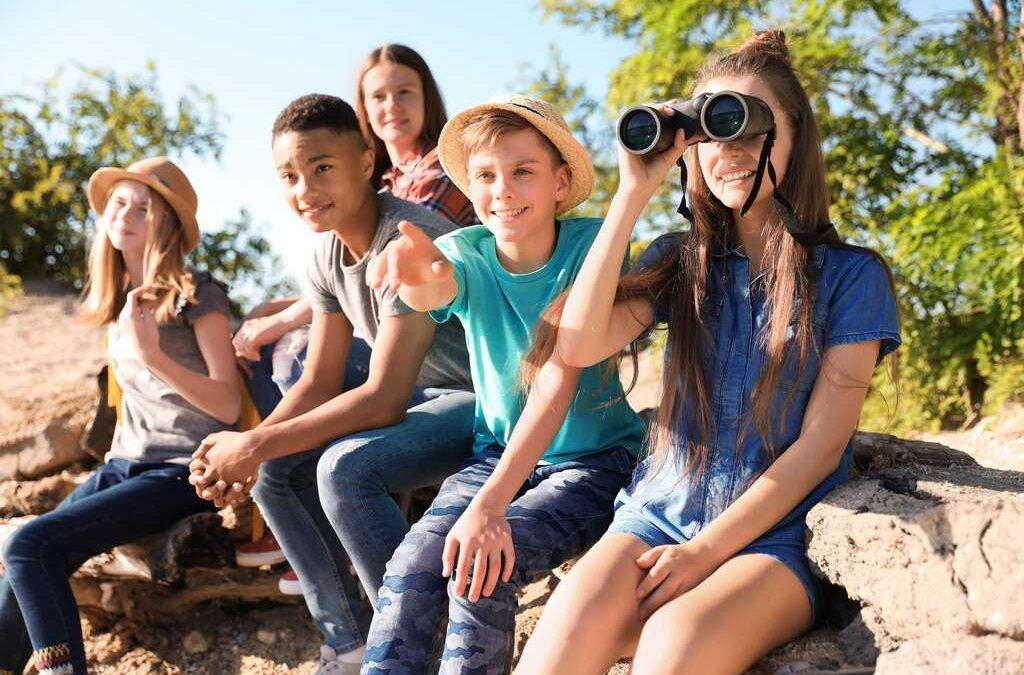 Con Hi! Ocio vuelven las excursiones escolares