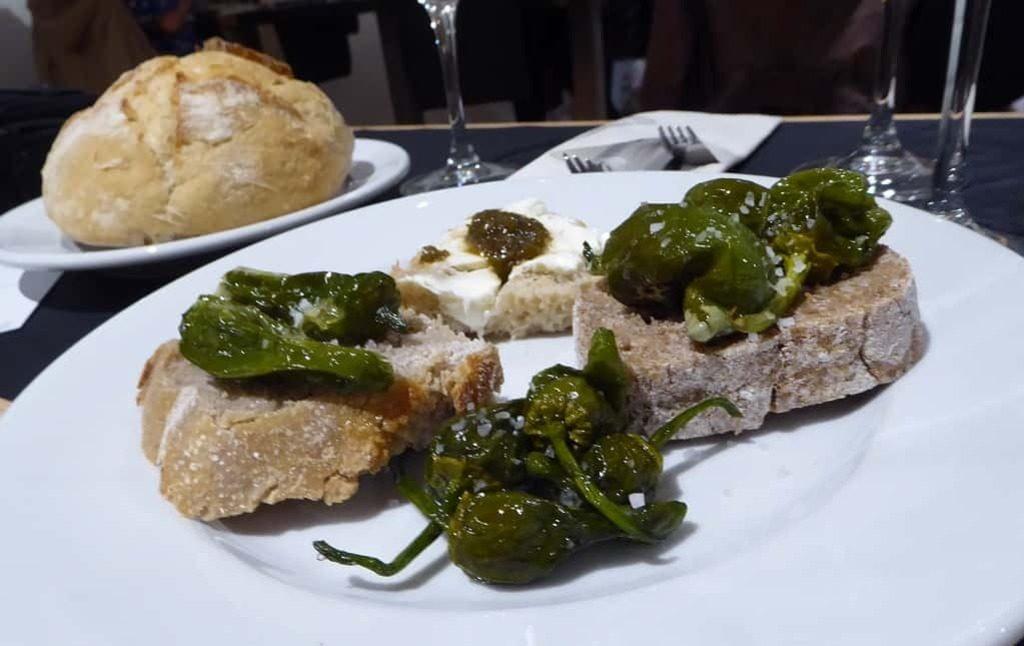 Del mar y de la tierra lo mejor de Galicia en la mesa