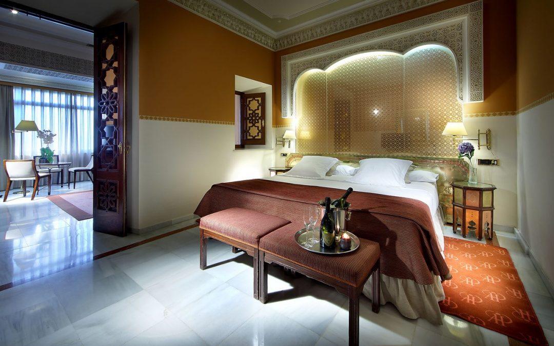 El Alhambra Palace reabre como el hotel de Granada para las familias