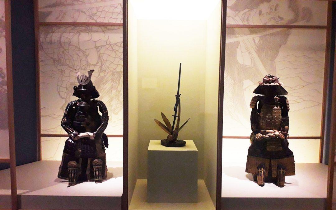 Kimonos y armaduras samuráis en la exposición sobre Japón que acoge Madrid este otoño